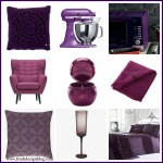 Fab Friday Bargains: Purple home accessories