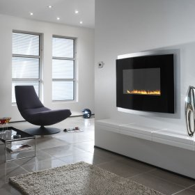 Modern and contemporary home stoves