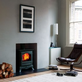 Winter home heating ideas