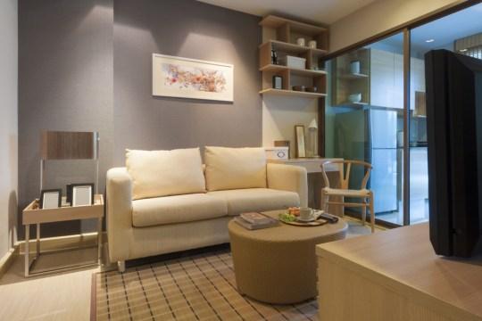 Living room colour palette decor