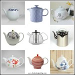 Time for tea: Teapot sale bargains
