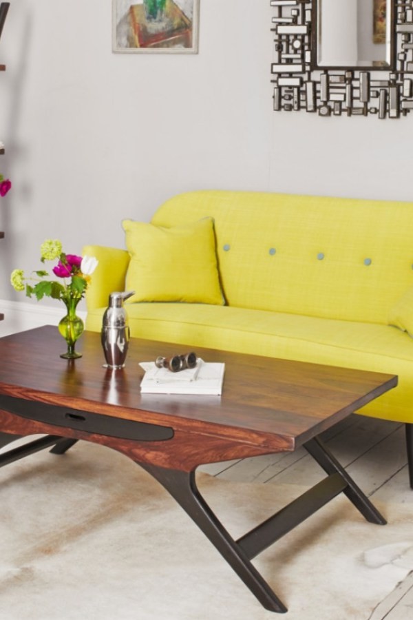 Are you sitting comfortably? Luxurious velvet sofas on sale