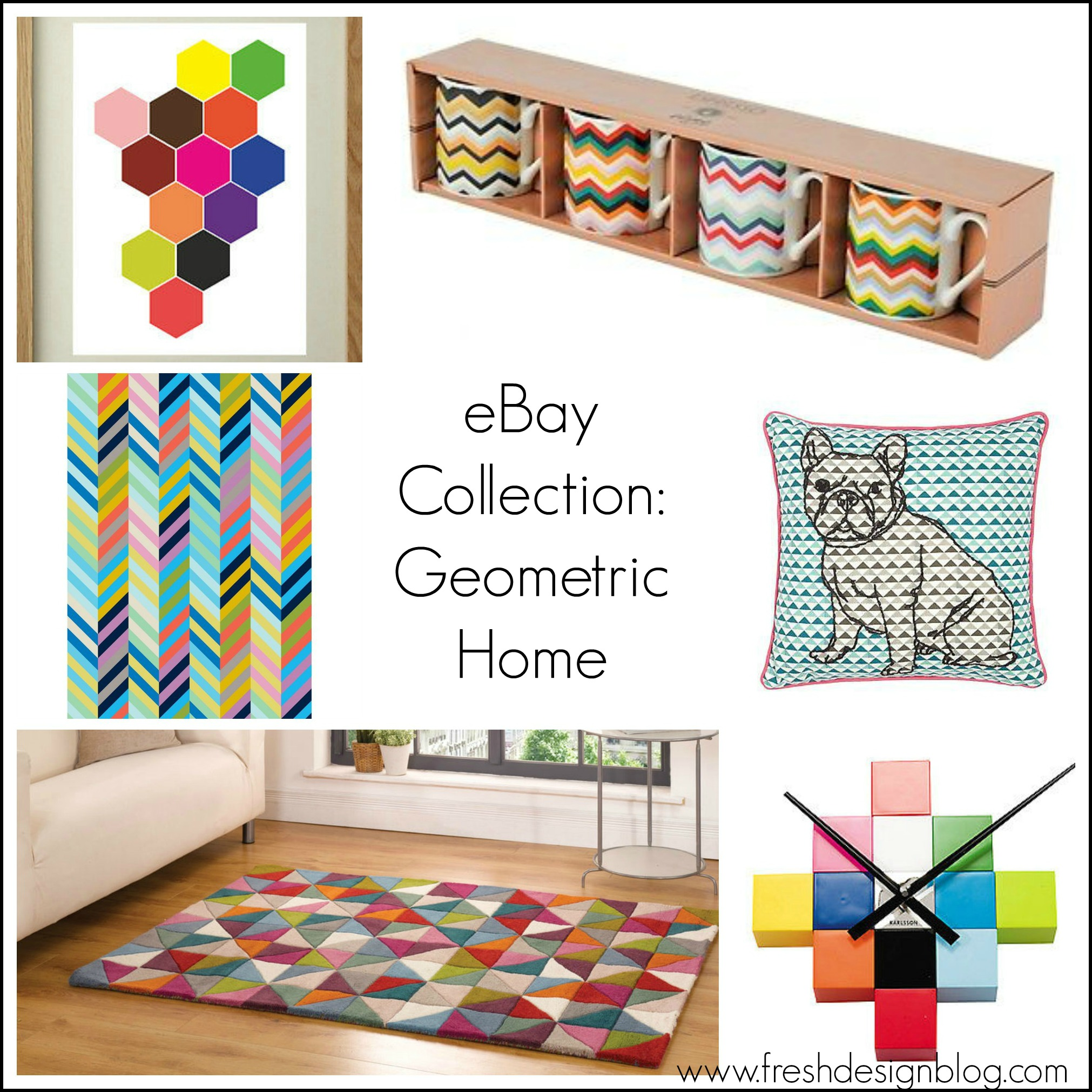 Curate Your Home Shopping Ideas With Ebay Uk Collections Fresh Design Blog