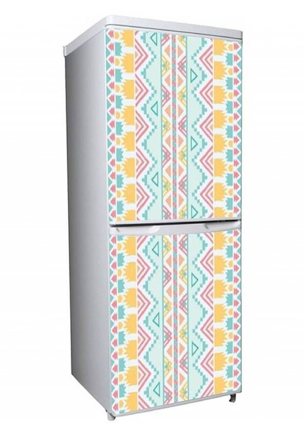 Fresh Design ideas: Give your fridge a makeover