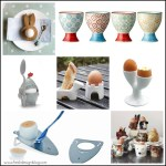 Egg-tastic Easter egg cups