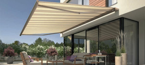 contemporary high tech haus awning shades fresh design blog