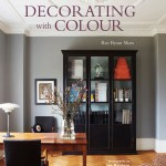 Book review: Farrow & Ball Decorating with Colour
