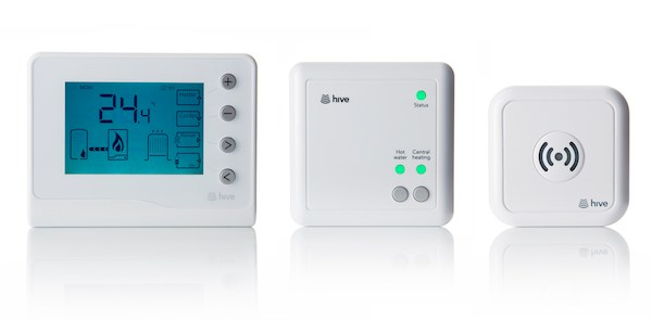 Revolutionise your heating control and reduce your bills with Hive Home