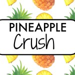 Home décor trend: Pineapple crush