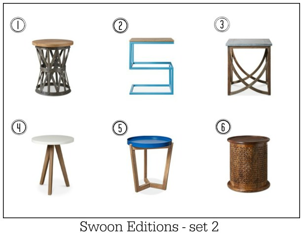 Top 100 living room side tables