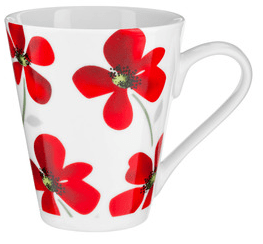 Time for tea: 10 bright mugs for dull days