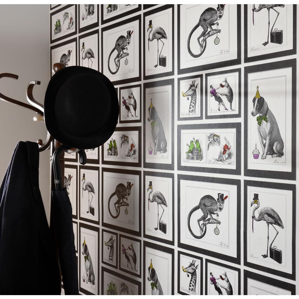 Wall stickers wilko - 1 Mad Dogs Wallpaper