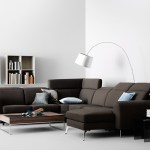 The three M's: Stylish and comfortable designer sofas from BoConcept