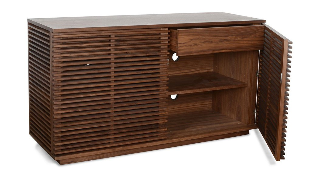 Functional and stylish Verona sideboard by Nathan Yong