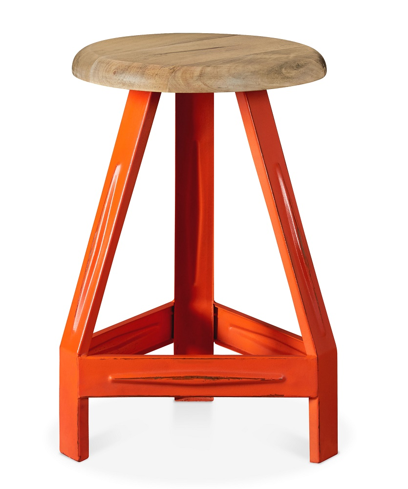 Spektor stool, £79 from Swoon Editions