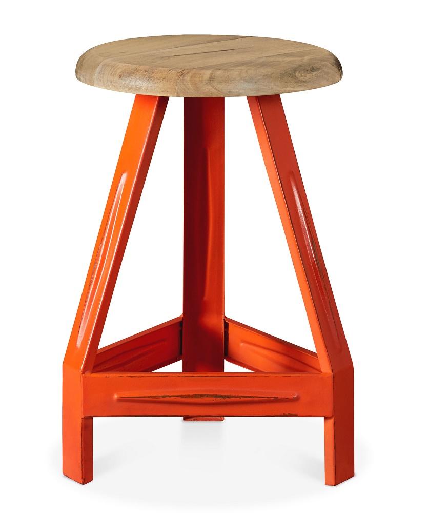 Popular Spektor stool from Swoon Editions