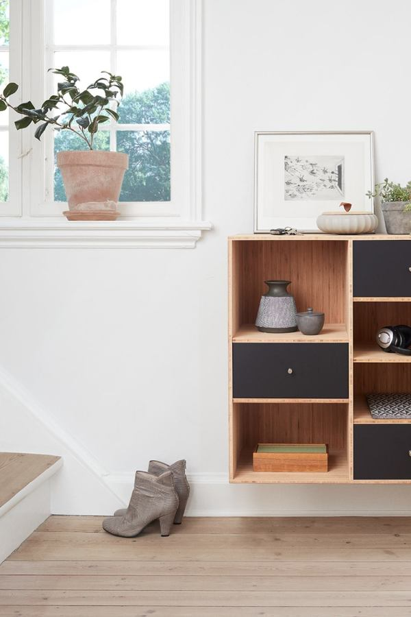 In your corner: ideas for making the most of small spaces