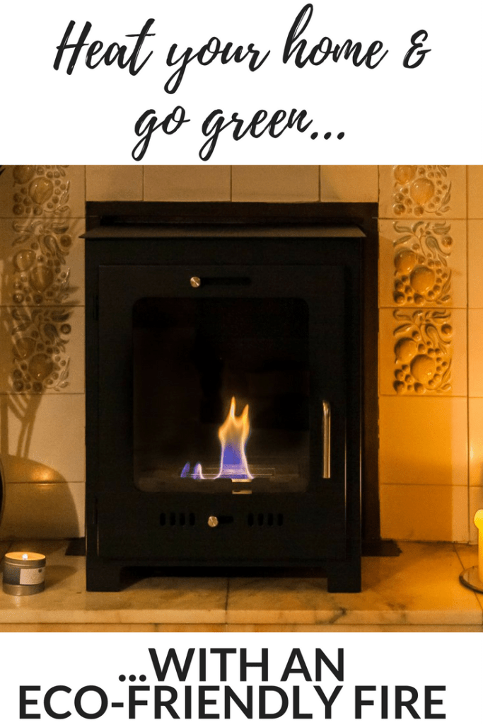 Heat your home with a bioethanol fire. It's a great eco-friendly option and doesn't require special installation. Click through to discover why a bioethanol fire is a great home investment.