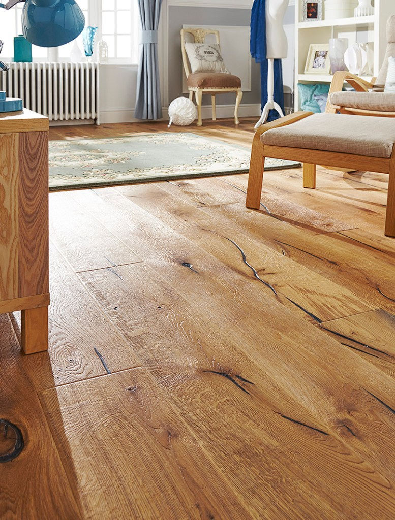 Flooring Matters How To Care For Solid And Engineered