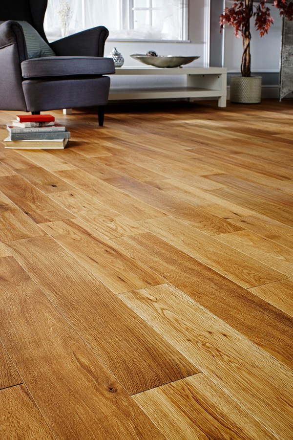 Floor care: How to care for solid and engineered wood floors