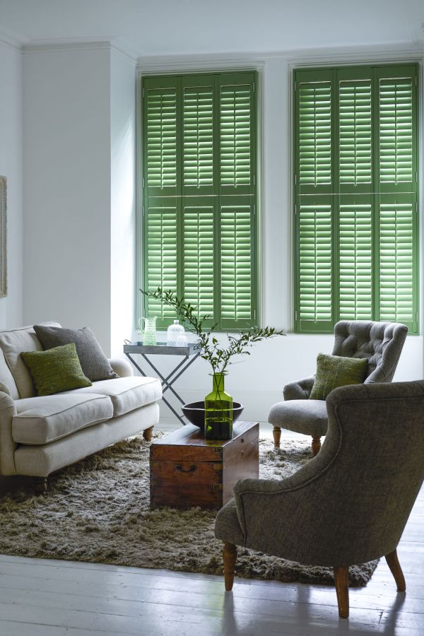 How to furnish your home in plantation style
