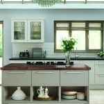 Top Kitchen Trends for Spring and Summer 2017