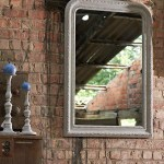 Product review: Victoire over mantle mirror from MirrorDeco