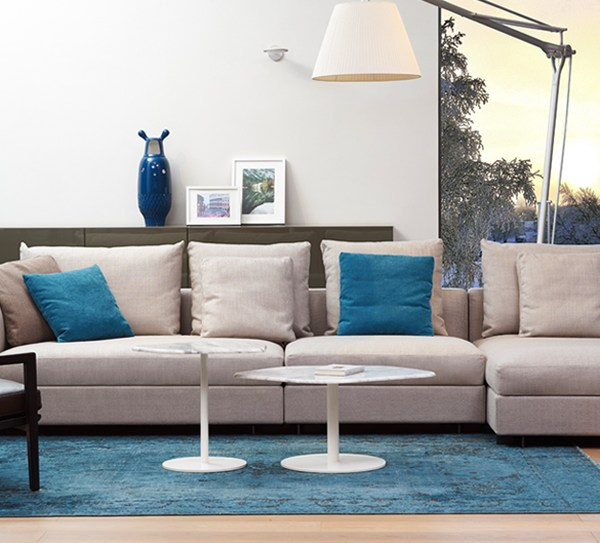 Contemporary sofas and stylish furniture from Camerich
