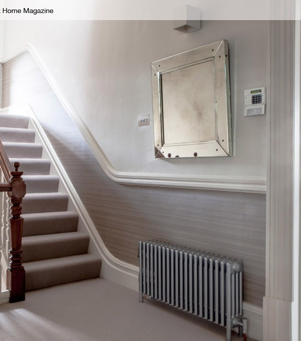 How to choose the right skirting board design for your home