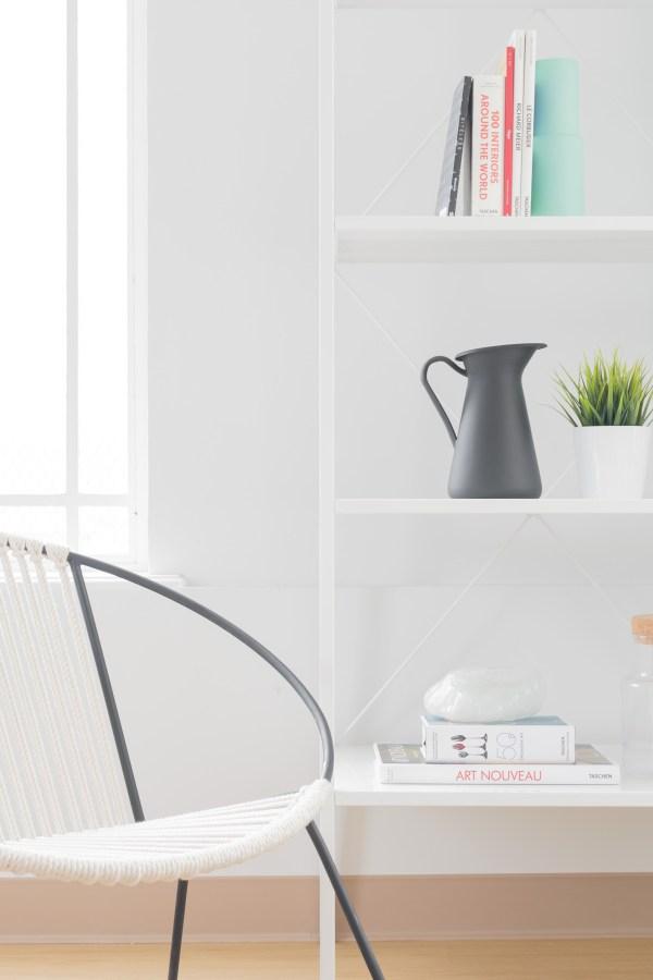 Why choose a minimalistic interior design?