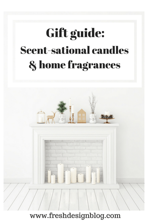 Have friends that love candles? Check out this guide to some of the best scented candles and home fragrances for gifting. Great ideas for all budgets and all ocassions