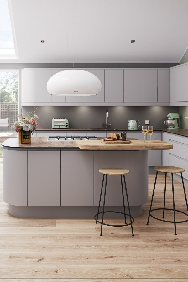 Magnet winter sale: Stunning kitchen designs for half price