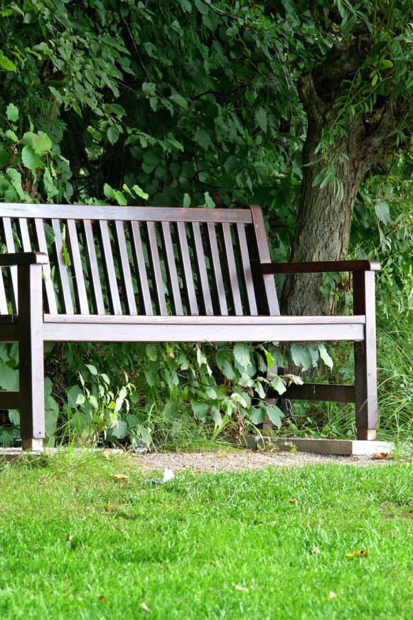 Outdoor furniture buying guide: Save or splurge – garden benches