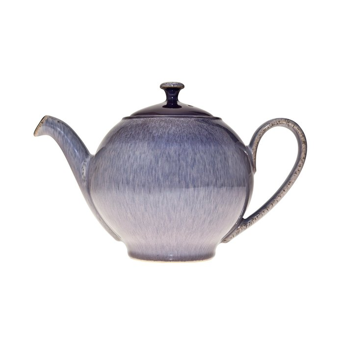 Lovely purple teapot from the Denby Heather collection