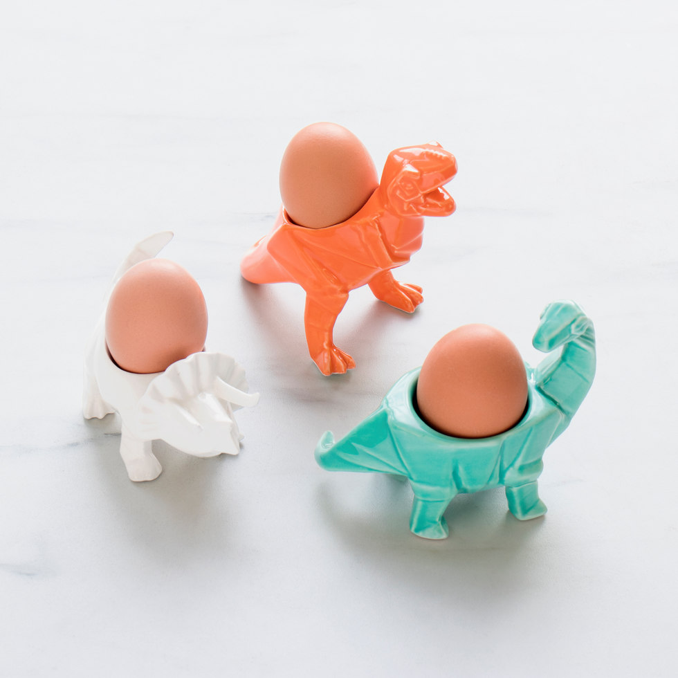 Dino magic: Dinosaur themed home accessories