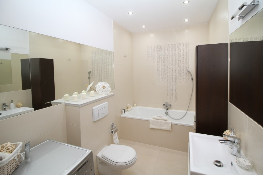 Planning a bathroom renovation? Speak to an expert plumber for advice and recommendations