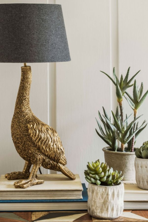 Lighting matters: quirky and fun animal lamps