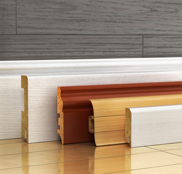 DIY guide: How to fit skirting boards