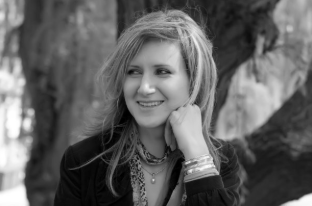 Olga Shevchenko of Olenka Design