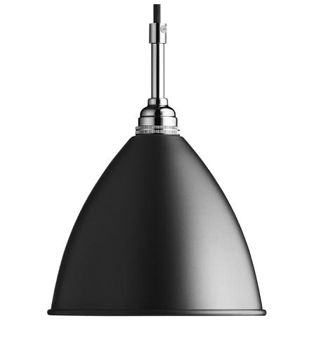 The Bauhaus style Gubi pendant light