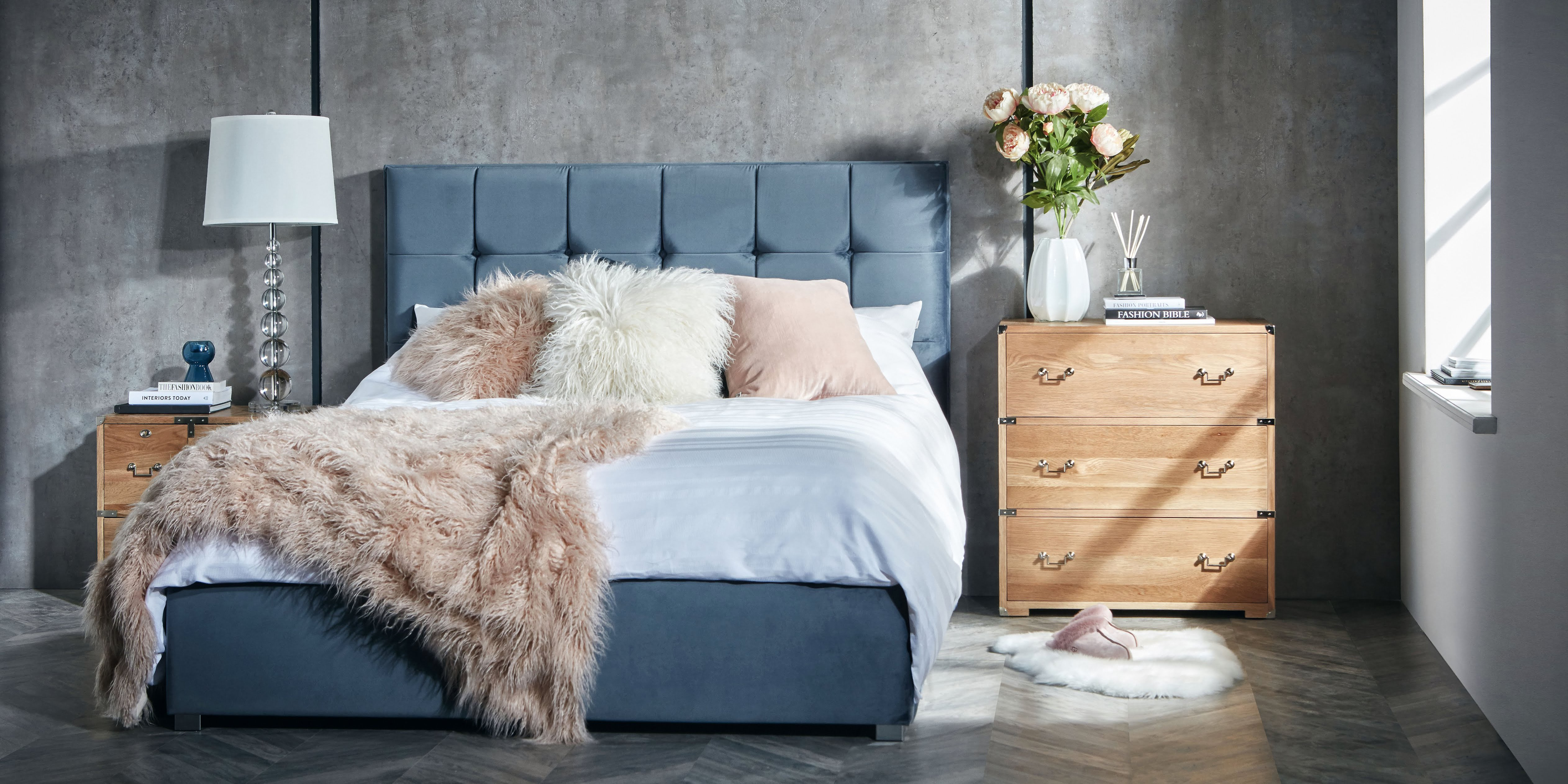 Top tips and essential steps to make your spare bedroom guest worthy