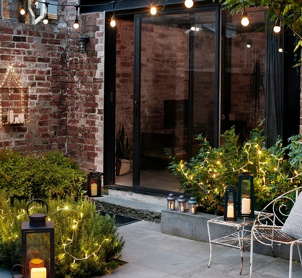 The Fresh Design guide to garden lighting
