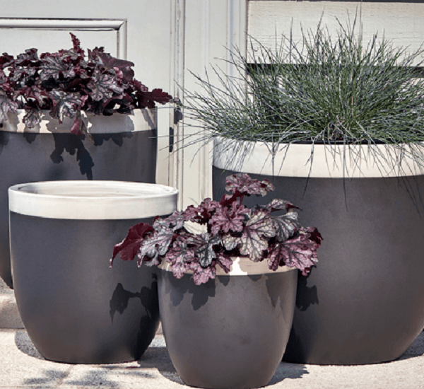 Top ten contemporary planters for your outdoor area