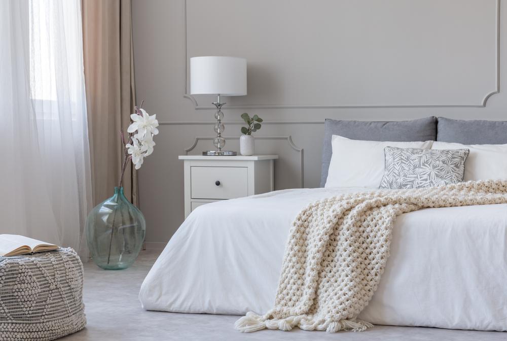 Modern Country Chic Bedroom Ideas ~ Fresh Design Blog