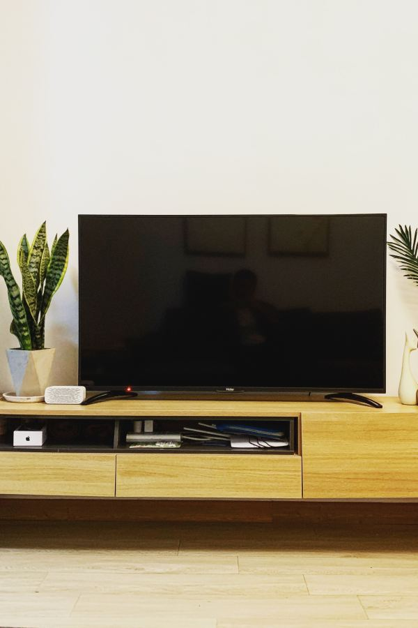 The Best Types of TV Stands