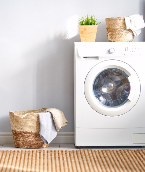 Essential Washing Machine Tips and Hacks