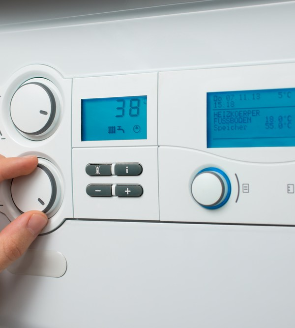 How to Make a New Boiler More Affordable