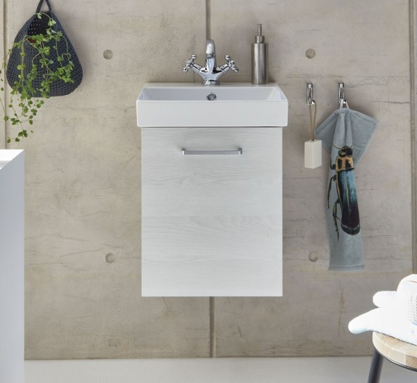 Installing a Small Washbasin To Help Keep Your Home Safe and Healthy
