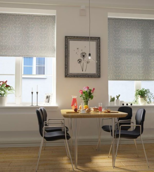 How To Install Made To Measure Roller Blinds