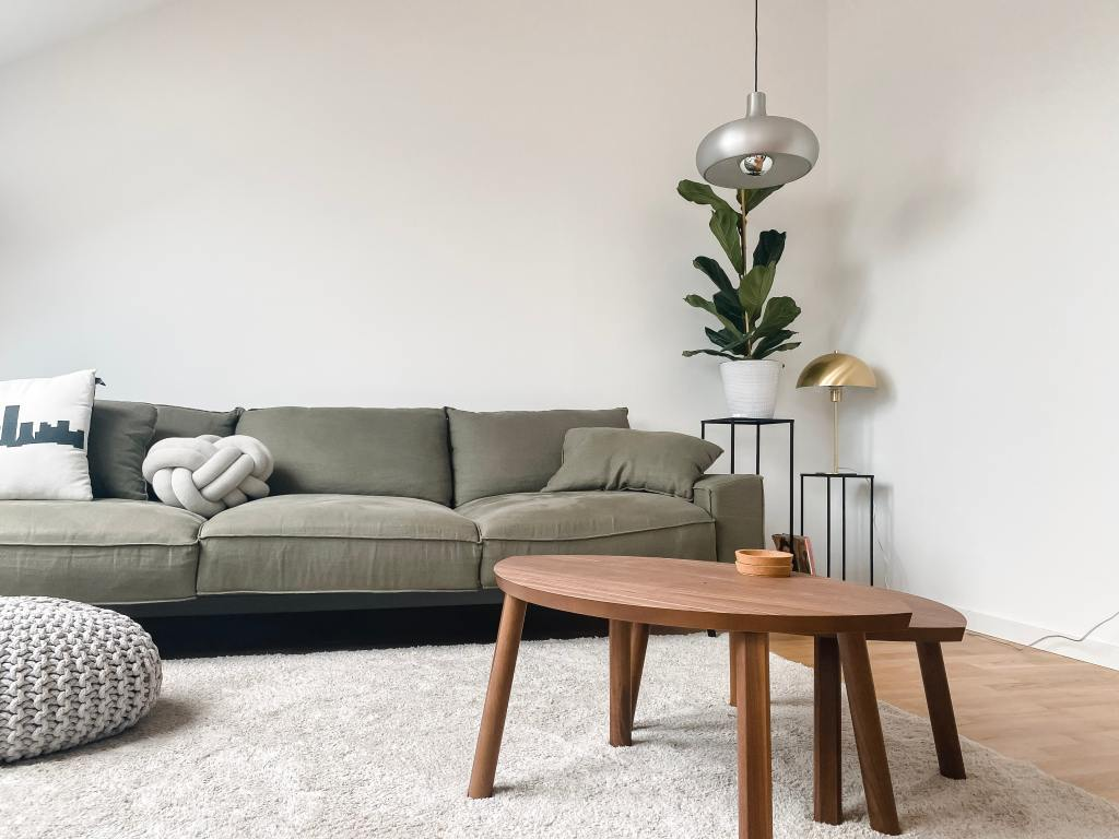 Lockdown is  a good time to focus on giving your home and interiors some love